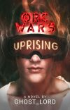 Orc Wars : Uprising cover