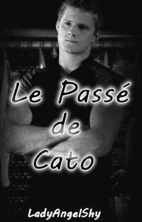 Le Passé de Cato by SnowyCloudEmerald