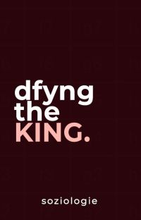 Defying the King cover