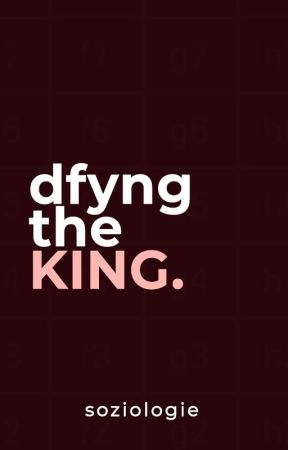 Defying the King by neestruction_