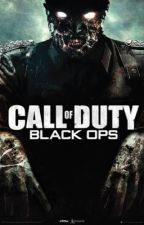 COD: Zombies Adventures  by Classymob54