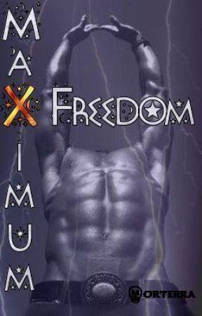 Maximum Freedom (MXM) by Morterra