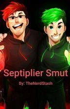 Septiplier Smut by thenerdstash