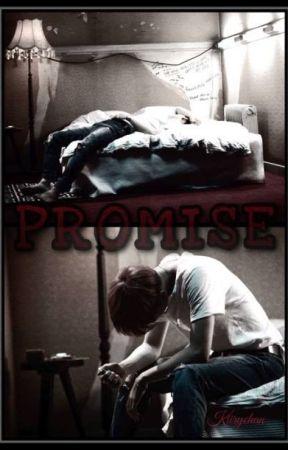 PROMISE (Min Yoongi) by Kiirychan