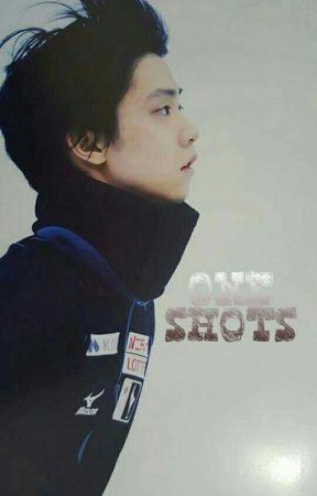 Yuzuru Hanyu One Shots by Himarimon