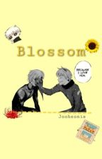 Blossom // Hide & Kaneki by Jooheonis