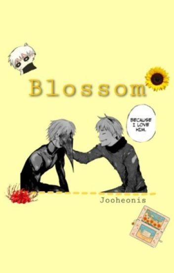 Blossom // Hide & Kaneki