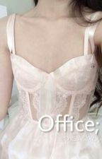 Office - (segunda temporada)-Terminada by PxssyBxby