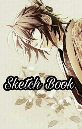Sketch Book by TheOneSoul