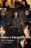 Shire's Sweetheart (Kili X Reader) cover