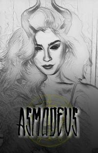 Asmodeus. cover