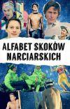 Alfabet skoków narciarskich  cover