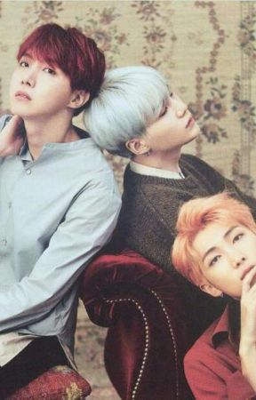 Beautiful Mistake (Suga And Jhope Fanfic) by rjsjjtj06