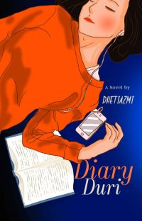Diary Duri [END] cover