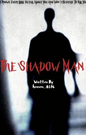 Shadow Man by heaven_0316