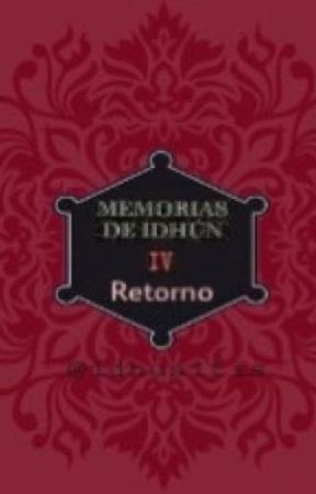 Memorias de Idhún IV: Retorno by idhunitis
