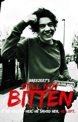 Still not bitten (Zombie apocalypse) Harry Styles