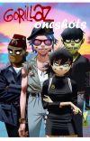 Gorillaz X Reader   Oneshots cover