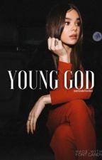 YOUNG GOD | Bellamy Blake by bonniegcld