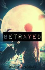 Betrayed And Chased (By Girls) by badlucj