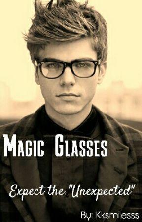 Magic Glasses by Kksmilesss