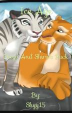 Ice Age: Diego and Shira's Pack by Skyy15
