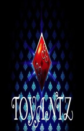Kwadro Alas - Ace of Diamonds by supertoyantz