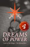 Dreams of Power cover