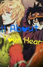 All About Your Heart (Yogi X Gareki - Karneval) by LucyBloodworth