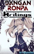 Of Despair's Inklings | Danganronpa Writings by PokemonRio