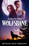 Wolfsbane (Published in eBook & Print) cover