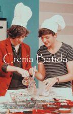 Crema Batida ||L.S|| O.S smut by cxckaynne