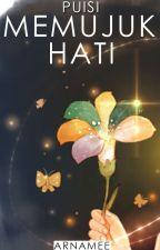 Puisi Pujuk Hati by Arnamee
