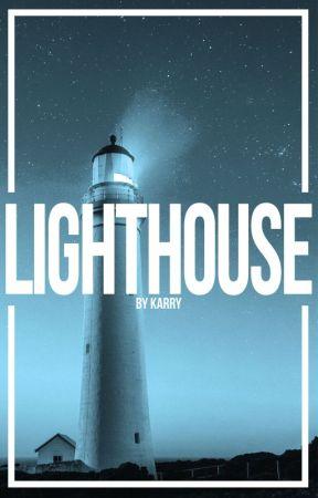 Lighthouse {h.s.} by K_arry