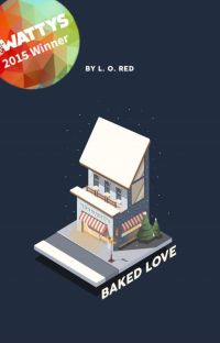 Baked Love cover