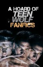 A hoard of Teen Wolf fanfics by youdothemeth