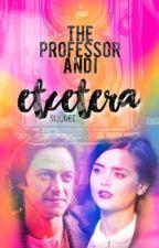 ETCETERA | C. XAVIER by sliquee