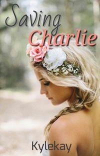 Saving Charlie cover