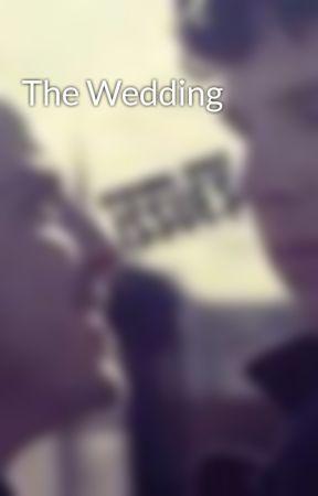 The Wedding by Yoyodiza