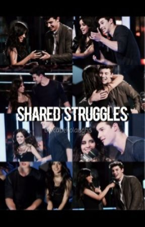 Shared Struggles » Shawmila [ON HOLD] by cabellolaughs