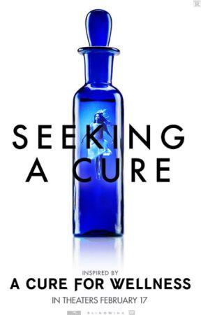 Seeking A Cure by CureForWellness