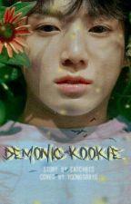 Demonic Kookie -BTS (FF) by Catch_BTS