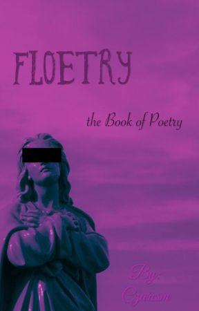 Floetry: the Book of Poetry by Czarcsm