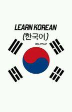 Learn Korean (eng) (grammar & voc) by bts_army_22019