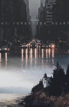 My Forgotten Heart ( Larry / Ziam) by deepiinside_