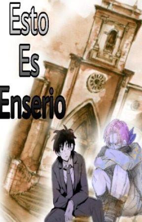 Esto Es Enserio (Goten x Trunks) by Juanpajm03