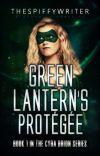 Green Lantern's Protégée cover