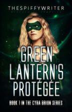 Green Lantern's Protégée by TheSpiffyWriter
