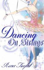 Dancing on Strings by RenaFreefall