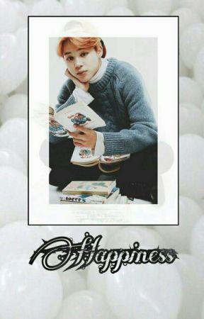 Happiness    Yoonmin by Rebella_